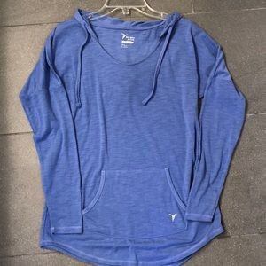 Old Navy Activewear Top; Long Sleeve